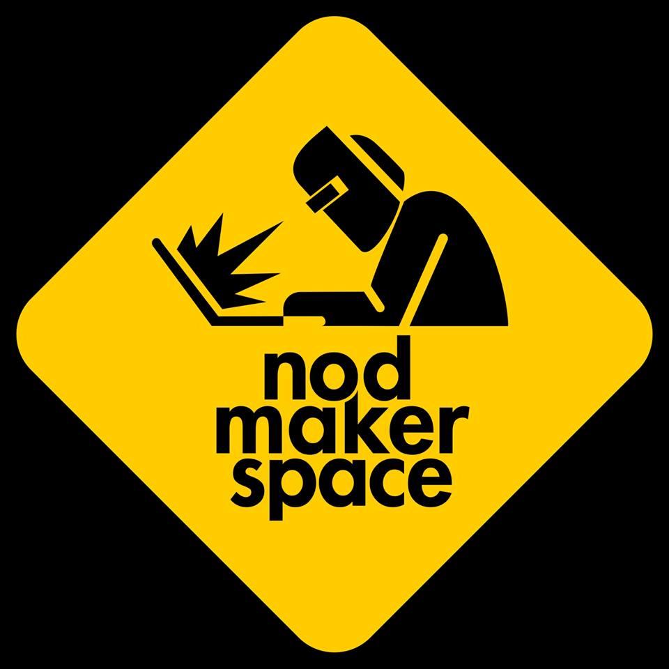 O fabrică pentru creativi la București – NOD makerspace