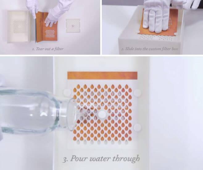 cartea filtru de apa