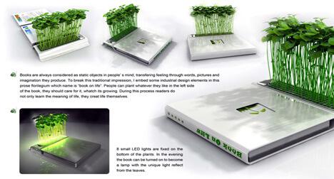 carte cu plante
