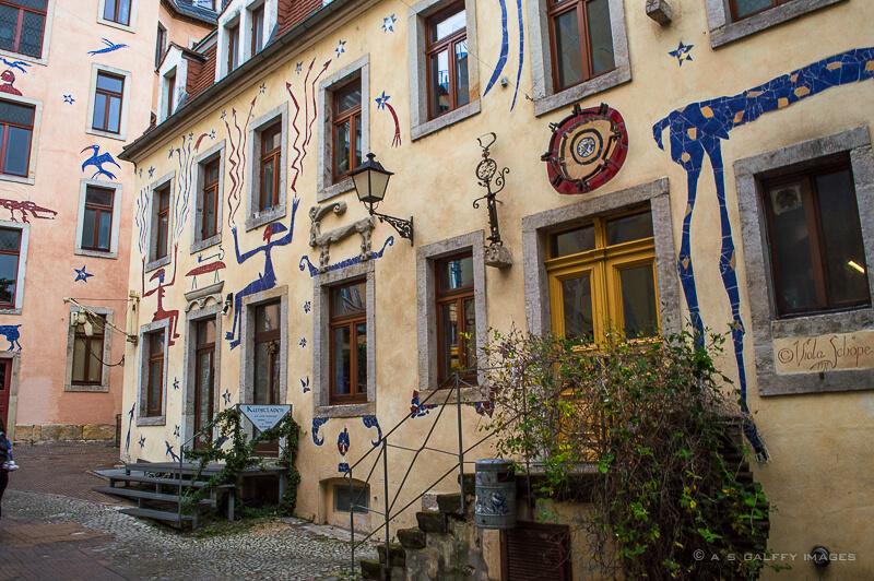 65.Carter creativ Dresda