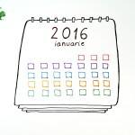 Cozonacul lor de obiective anuale
