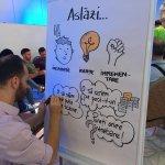 Cum și-ar găsi locul desenatul în companii (pentru strategii, planuri și întâlniri mai bune)