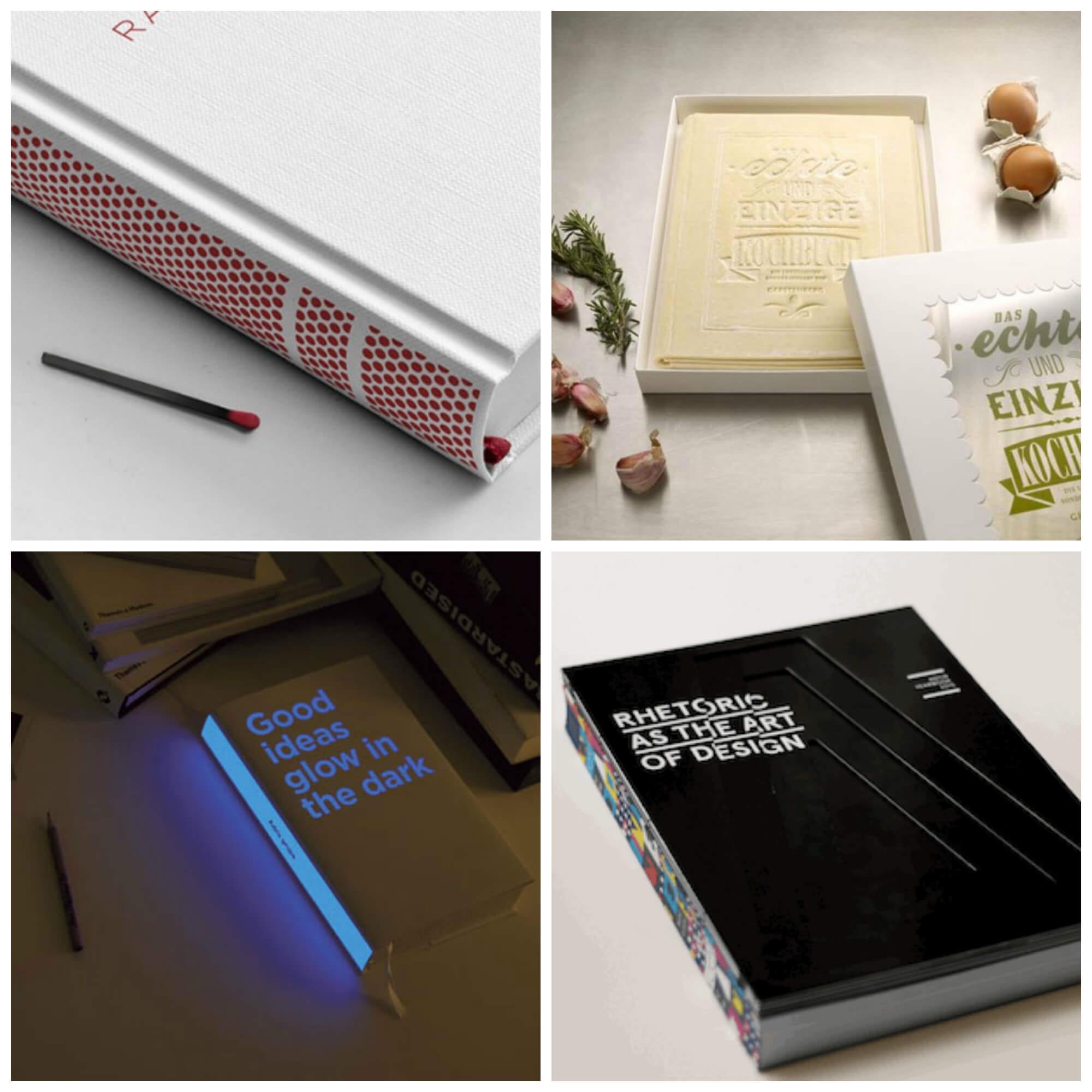 10 cărți cu un design creativ, care pur și simplu te inspiră