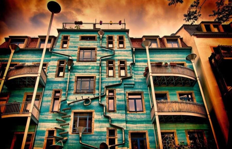 Cartier creativ Dresda bloc muzical