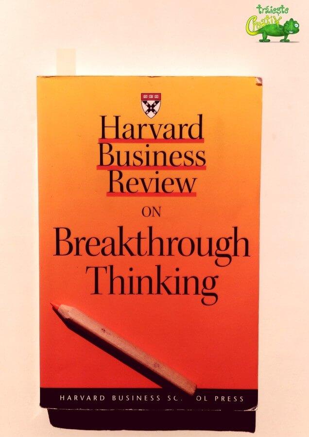 creativitate in afaceri