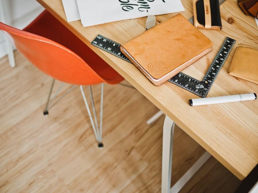 Journals and creativitity