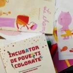 Incubatorul de povești colorate (ediția nr 2)